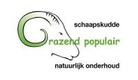 grazendpopulair Logo